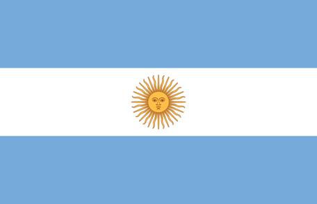 Bildresultat för ARGENTINA FLAGGA