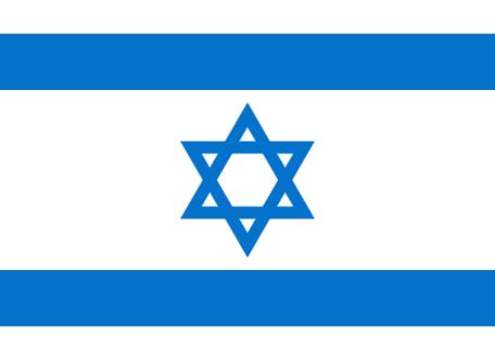 flagga med stjärna