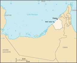 dubai karta världen Dubais flagga dubai karta världen