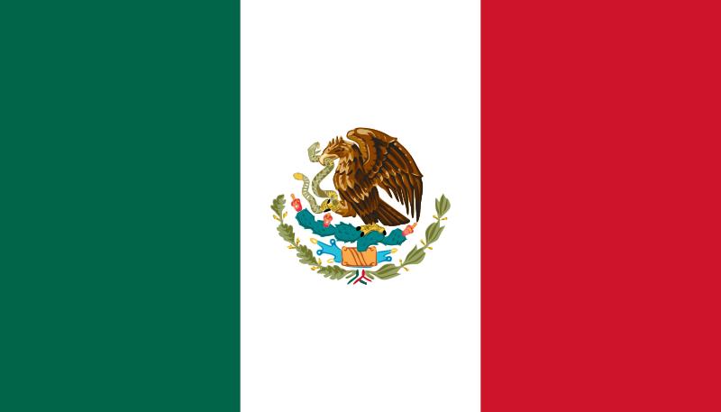 Bildresultat för MEXICOFLAGGA