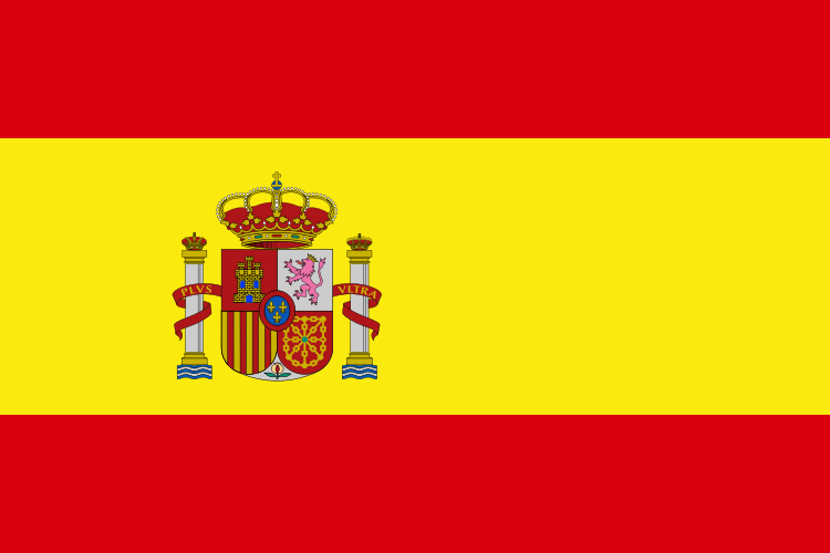 Spanien nästa för FastOut