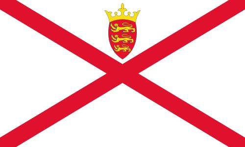 trana i flaggan